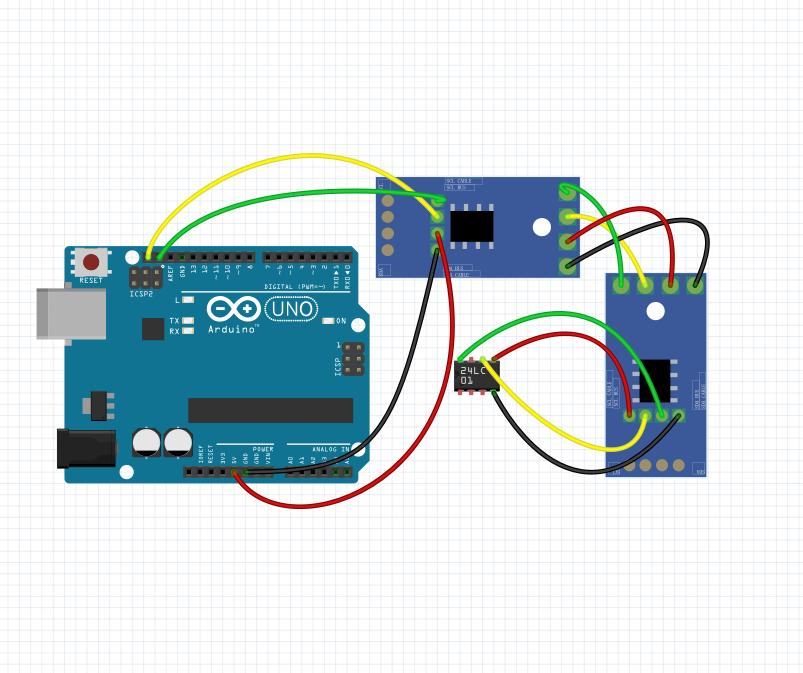 Active I2C Long Cable Extender P82B715 Module | Sandbox